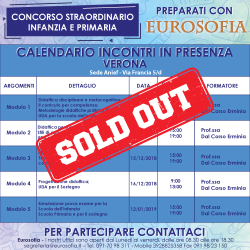 500x500 concorso calendarioVERONA SOLD OUT