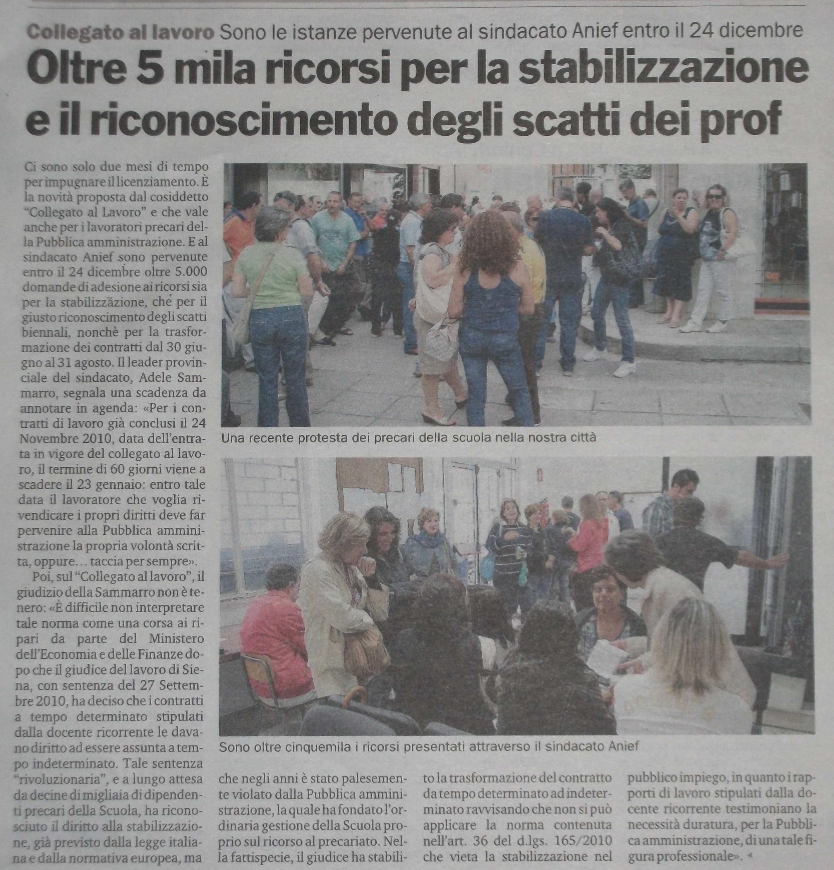 Gazzetta del Sud Cosenza
